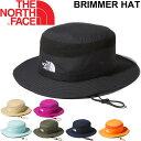 ショッピングUV 帽子 メンズ レディース ノースフェイス THE NORTH FACE ブリマーハット/トレッキングハット アウトドア 日差し対策 UVカット 夏用 ぼうし 男女兼用 レジャー キャンプ カジュアル 普段使い/NN02032