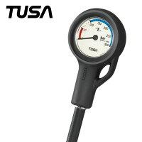 ゲージ TUSA/ツサ SCA150J 単ゲージ 重器材 ダイビング 残圧計の画像