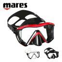ダイビング マスク mares マレス アイ 3 サンライズ軽器材