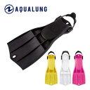 ダイビング用フィン AQUALUNG/アクアラング RK3 フィン Mediumサイズ(25〜27cm)