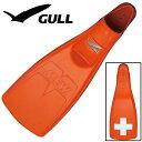 【送料無料】【ダイビング用フィン】GULL/ガル セイフミュー GF-2241〜GF-2245[30309054]