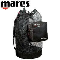 ダイビング メッシュバッグ mares マレス クルーズ バックパック メッシュ デラックス 軽器材:シュノーケル シュノーケリング スノーケル スノーケリング スキンダイビング ダイビング用品の画像