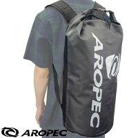 【ドライバッグ】AROPEC/アロペック ショウル 20[403800010000]:バックパック バックパック防水 防水バッグ 防水リュック 防水バック ウォータープルーフ ドライ バック バッグ 20L ドライバック リュック 防水リュックサック ダイビング シュノーケル スノーケリングの画像