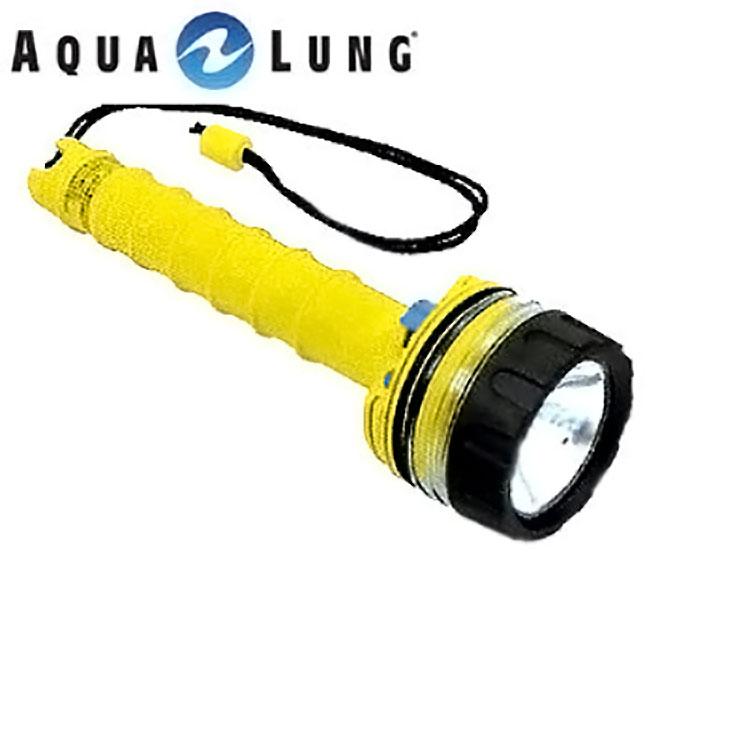 【水中ライト】AQUALUNG/アクアラング 東芝ライト(K-138)【661610】[8…...:aqros:10029692
