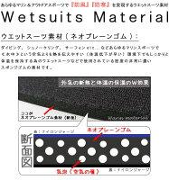 マウンテンパーカー風のウインドブレーカーをウェットスーツ素材で作りました!HeleiWaho/ヘレイワホ『マリンテン』コート(ボートコート)メンズ/レディース兼用[60485003]