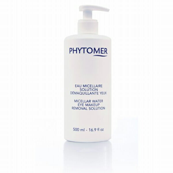 正規品フィトメール(PHYTOMER)ミネラルソリューションポイントリムーバー500mlスキンケアエ