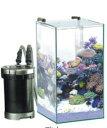 【GEX】グラステリアキューブ 300H(30×30×55H)ハイタイプの水槽単体商品