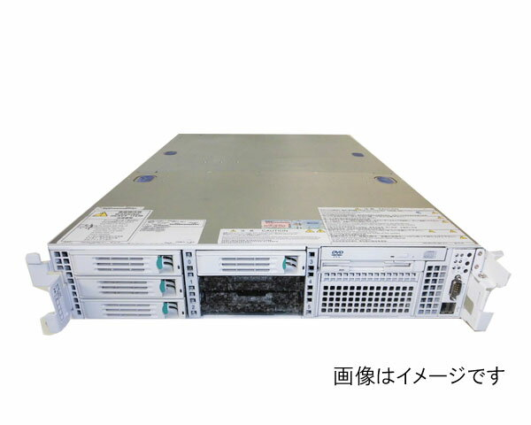 NEC Express5800/120Ri-2 (N8100-1316)Xeon 5130 2.0GHz×2/2GB/HDDレス(別売り)