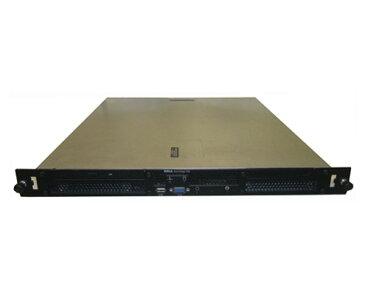 DELL PowerEdge 750 中古サーバーPentium4-3.0GHz/2GB/80GB×1