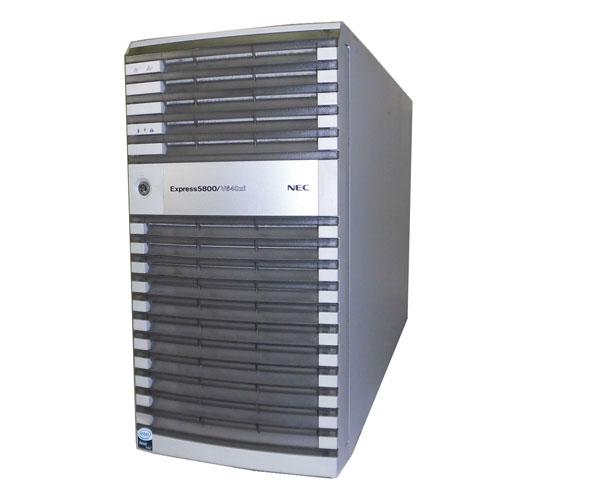 NEC Express5800/V640Xi (N8610-841)【中古】Xeon-E5205 1.86GHz/2GB/146GB×3