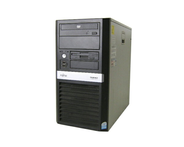 富士通 PRIMERGY ECONEL 100 S2 PGE1022DS【中古】PDC-E2180 2.0GHz/1GB/HDDレス(別売り)