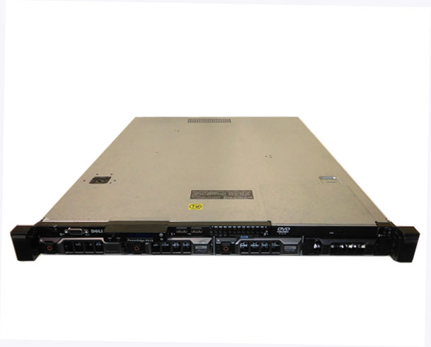DELL PowerEdge R415【中古】Opteron-4122 2.2GHz/4GB/146GB×3