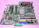 HP 442031-001 WorkStation XW4400 マザーボード【中古】