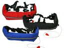モーターパラグライダー (スカイスポーツ)用 フローター 自動膨張式 新基準WR1para