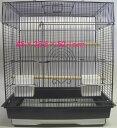 小鳥かご 47角52 47×35.5×52(cm) 1701 × 2台