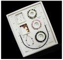期間限定:オペロンゴム15mプレゼント|NEWビーズデザインボード|メール便不可|製作用具|製作キット|製作板|工具・ケース|(購入後レビューご記入約束で送料無料or彫りビーズ2個)|