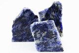 原石一面磨き ソーダライト 1個売り 天然石 パワーストーン 【RCP】 10P13Nov14