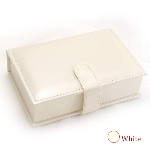 ジュエリーボックス大容量/ブック型bookジュエリーケース携帯用/ジュエリーケース持ち運び
