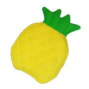 パイナップルのおふとん