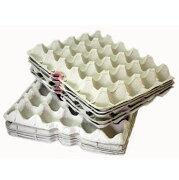 紙製卵トレー ハーフ 10枚セット