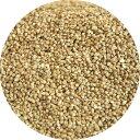 インコ 餌 小鳥の餌 / 国産 無農薬 玄ひえ 1kg