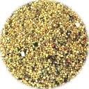 インコ 餌 小鳥の餌 / ムキエサ(皮むき)1kg(ミックスブレンド)