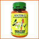 小鳥 サプリメント / ネクトンS(NEKTON-S)150g 【あす楽】