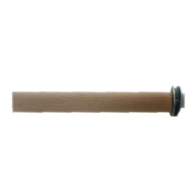 HOEI 止り木ストレート 20φ S (直径20mm 長さ150mm)