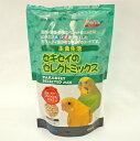 小鳥のえさ セキセイインコ バードフード / スドー セキセイのセレクトミックス 900g