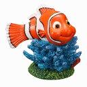 ディズニー 熱帯魚 水槽アクセサリー / GEX DSオーナメント ニモ M ディズニー ファインディングニモ
