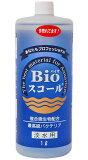 【】≪高性能バクテリア≫バイオスコール 淡水用 1L