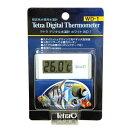 テトラデジタル水温計 ホワイト WD-1
