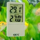 GEX コードレスデジタル水温計【05P03Dec16】