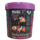 人工海水 海水の素 海水魚 サンゴ/ インスタントオーシャンプレミアム 25kg(750リットル) バケツ入り【あす楽】