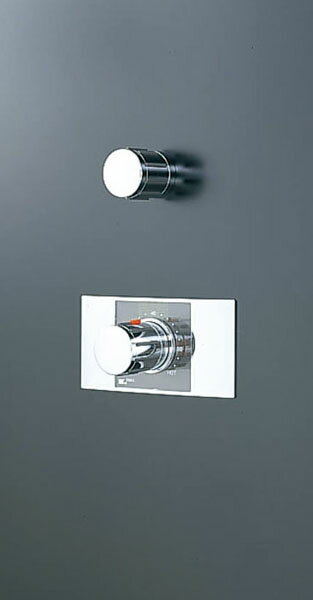 LIXIL    INAX パブリック向け埋込形シャワーセット  BF-112TE