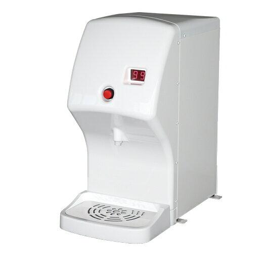 イトミック オンライン 小型電気温水器 卓上型電気湯沸器ワクワク WKT-14(1)(WKT-14):アクアshop