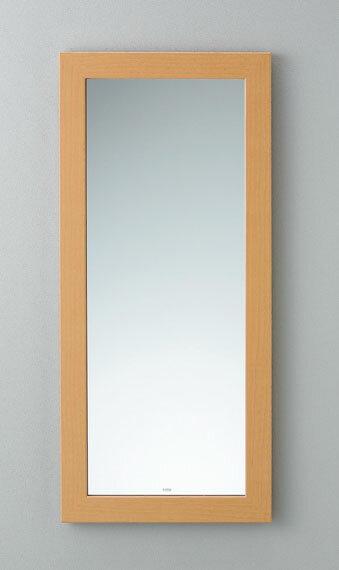TOTO 化粧鏡(木製フレームタイプ) YM300F