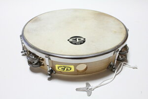 LP CP Tunable TambourineCP39...