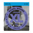 D'Addario EXL115 Blues Jazz Rock GAUGE