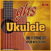 ghs ウクレレ弦 H-10