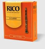D'Addario RICO B♭ Clarinet Reeds B♭ クラリネット リード