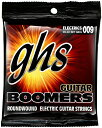 ghs BOOMERS GBXL EXTRA LIGHT