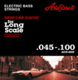 ARIA  Electric Bass Strings AGS-600