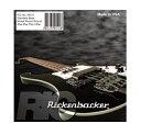 Rickenbacker 9551145-105 エレキベー...