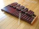 こおろぎ 卓上木琴 ECO32