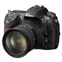 【送料無料】【即納】NikonD300AF-SDXVR18-200Gレンズキット/デジタルカメラ