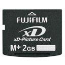 【送料無料】【即納】フジ xD-ピクチャーカード 2GB DPC-MP2GB (2GB TypeM+) JAN末番9443