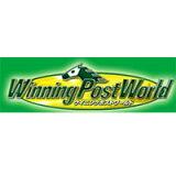 【メール便OK】【即納】コーエー Winning Post World(Wii)