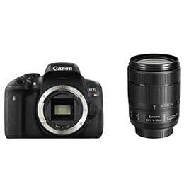 【送料無料】CANON EOS Kiss X8i EF-S18-135 IS USM レンズキット デジタル一眼レフカメラ JAN末番122846