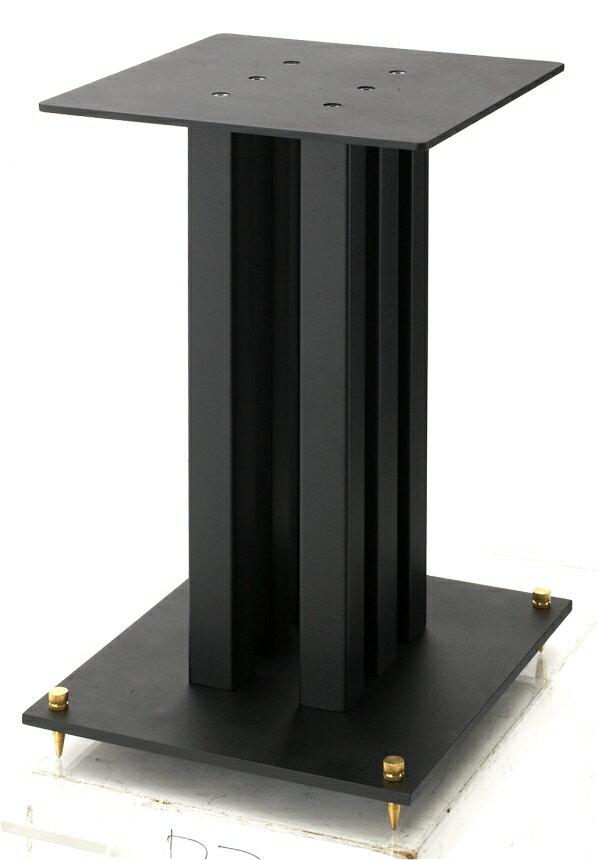 SUNDMAGIC サウンドマジック シンプル 安定 再生音 大型ブックシェルフ用 スピーカースタンド RZ12